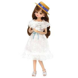 リカちゃん お人形 LD-07 うさちゃんとおでかけ | おすすめ 誕生日プレゼント ギフト おもちゃ