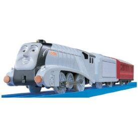 プラレールトーマス TS-10 スペンサー | おすすめ 誕生日プレゼント ギフト おもちゃ