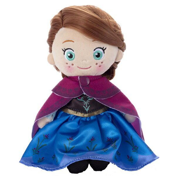 ディズニーキャラクター マイフレンドプリンセス ヘアメイクプラッシュドール アナと雪の女王 アナ| おすすめ 誕生日プレゼント ギフト おもちゃ