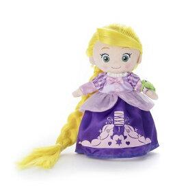 ディズニーキャラクター マイフレンドプリンセス ヘアメイクプラッシュドール デラックスセット 塔の上のラプンツェル | おすすめ 誕生日プレゼント ギフト おもちゃ