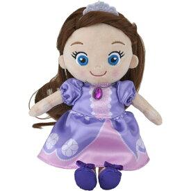 ディズニーキャラクター マイフレンドプリンセス ヘアメイクプラッシュドール ちいさなプリンセスソフィア ソフィア | おすすめ 誕生日プレゼント ギフト おもちゃ