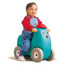 [次回入荷2月下旬ごろ][メーカー直送品] カッピーライダー [代引き不可 同梱不可 包装不可]   乗用玩具 乗り物 おもちゃ