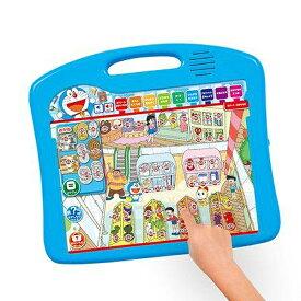 ことばや地図、一般常識も! 声でいろいろ学べる! ドラえもん ものしり大百科|おもちゃ 学習 男の子 女の子