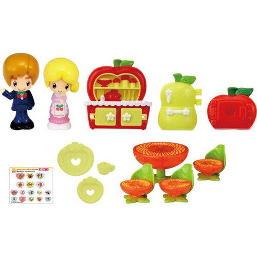 こえだちゃん なかよしファミリーとダイニングセット | おすすめ 誕生日プレゼント ギフト おもちゃ