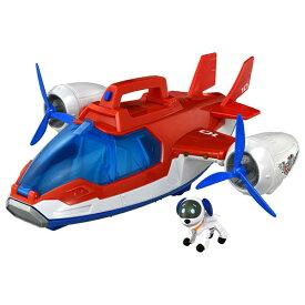 パウ・パトロール エアパトローラー   おもちゃ パウパトロール