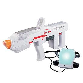 レーザークロスシューティング フルオートシングルセット | おすすめ 誕生日プレゼント ギフト おもちゃ