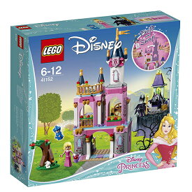 レゴ(LEGO) ディズニー 眠れる森の美女 オーロラ姫のお城 41152 | おすすめ 誕生日プレゼント 知育 おもちゃ