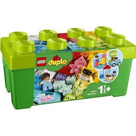 レゴ(LEGO) デュプロ デュプロのコンテナ デラックス 10913   ブロック