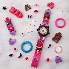 MixWatch(ミックスウォッチ) ガーリービター   おもちゃ 腕時計