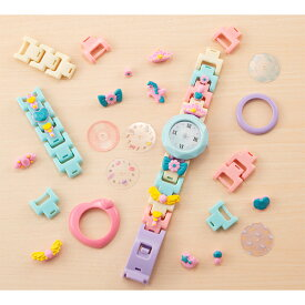 MixWatch(ミックスウォッチ) ミルキースイート   おもちゃ 腕時計