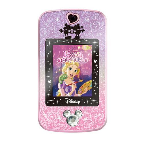 ディズニーキャラクターズ Magical Mepod (マジカル・ミー・ポッド) パープル&ピンク   誕生日プレゼント ギフト おもちゃ