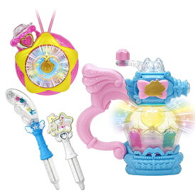 スター☆トゥインクルプリキュア キュアコスモパーフェクトなりきりセット   おもちゃ おすすめ 女の子