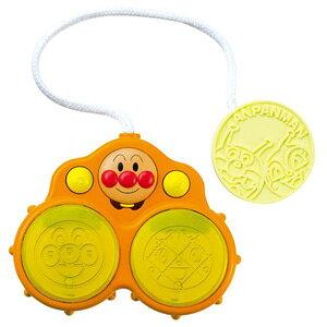 アンパンマン どこでもメロディボンゴ | おすすめ 誕生日プレゼント ギフト おもちゃ