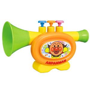 アンパンマン うちの子天才 トランペット | おすすめ 誕生日プレゼント ギフト おもちゃ