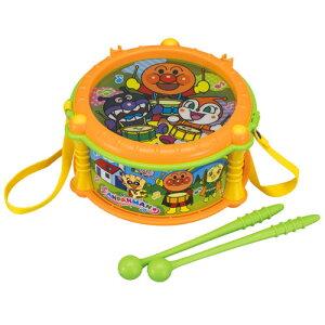 アンパンマン うちの子天才 ドラム | おすすめ 誕生日プレゼント ギフト おもちゃ