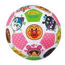 アンパンマン NEWカラフルサッカーボール | おすすめ 誕生日プレゼント ギフト おもちゃ