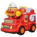アンパンマン おしゃべり消防車 | おすすめ 誕生日プレゼント ギフト おもちゃ