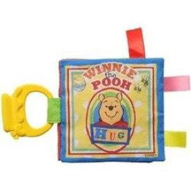 くまのプーさん おでかけおまかせちいさなパリパリえほん | おすすめ 誕生日プレゼント 知育 おもちゃ