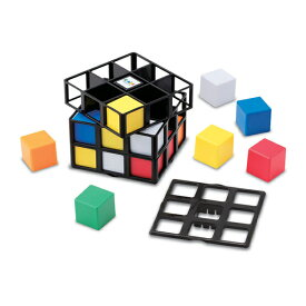 ルービック ケージ | おすすめ 誕生日プレゼント ゲーム 立体 パズル
