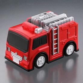 エコロ ecolo ピカピカサイレン消防車