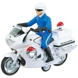 サウンドシリーズ サウンドポリスバイク