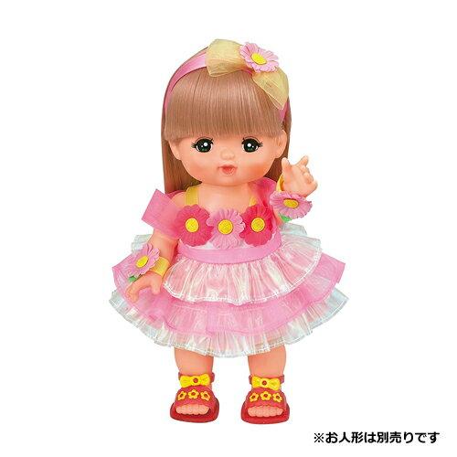 メルちゃん きせかえセット フラワードレス | おすすめ 誕生日プレゼント ギフト おもちゃ 服 洋服