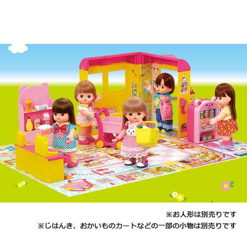 メルちゃん なかよしパーツ みんなでいこうよ!おかいものスーパーマーケット | おすすめ 誕生日プレゼント ギフト おもちゃ