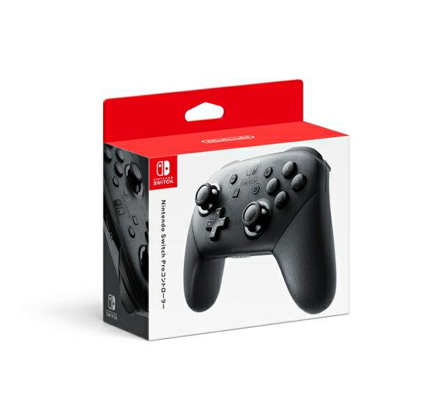 【Switch専用】Nintendo Switch Proコントローラー あす楽対応