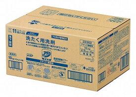 【送料無料】花王 アタック 業務用 10kg粉末×1箱