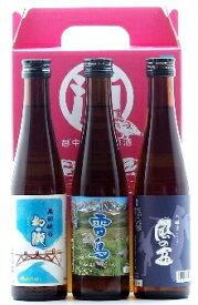 越中富山の地酒詰合せ300-KRM