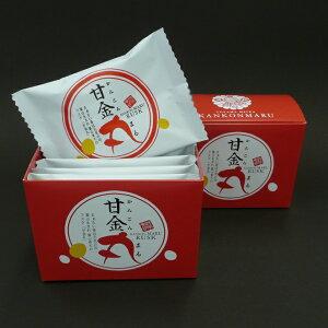 【袋あり(有料)】<フルールリブラン> 甘金丸ラスク 5枚入[冷蔵]【お中元 贈り物 北陸 富山 洋菓子 お土産 銘菓 お取り寄せ 御挨拶 ギフト 贈答】