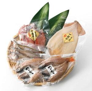 <味の十字屋>オリジナル一夜干詰合せB[冷凍]【お中元特集、贈り物 北陸 富山 石川県 お土産 魚介 のどぐろ 干物 御挨拶 ギフト 贈答 のし可】