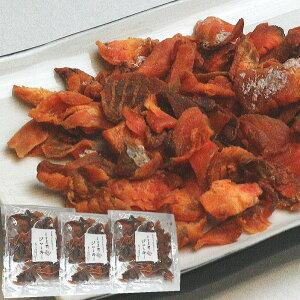 【ます寿司屋ヒロ助】ます寿司ジャーキー≪60g×3袋≫鮭とばとは一味違うおつまみ【メール便発送送料無料】