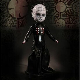 【まもなく再入荷 1906】リビングデッドドールズ ヘルレイザー3/ピンヘッド/(Living Dead Dolls)