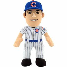 【まもなく入荷 1604】MLB クリス・ブライアント 10インチ ぬいぐるみ/シカゴ・カブス/Bleacher Creatures