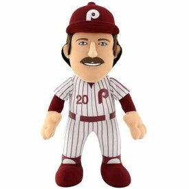 【まもなく入荷 1606】MLB マイク・シュミット 10インチ ぬいぐるみ/フィラデルフィア・フィリーズ/Bleacher Creatures