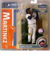 【まもなく再入荷 1708】マクファーレントイズ MLB フィギュアシリーズ19/ペドロ・マルチネス/ニューヨーク・メッツ