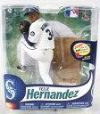 マクファーレントイズ MLBフィギュア シリーズ31/フェリックス・ヘルナンデス/シアトル・マリナーズ