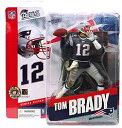 【まもなく再入荷 1504】マクファーレントイズ NFLフィギュア シリーズ11/トム・ブレディ/ニューイングランド・ペイトリオッツ【05P31Aug14】