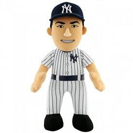 【まもなく入荷 1504】MLB 田中 将大(マーくん)10インチ ぬいぐるみ/ニューヨーク・ヤンキース/Bleacher Creatures