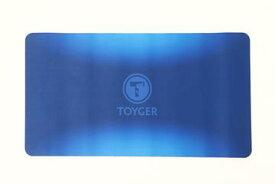 TOYGER コンパクトプレイマット 〜長さ約23cmで持ち運びやすいプレイマット〜 全6種類 専用ポーチ付属