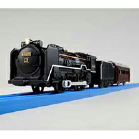 【20倍ポイント!1月28日01:59マデ】S-28ライト付D51200蒸気機関車【注文前に商品説明の内容物を確認下さい】
