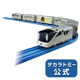 プラレール クルーズトレインDXシリーズ TRAIN SUITE四季島
