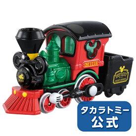 ディズニーモータースDM-02ドリームジャーニーミッキーマウス