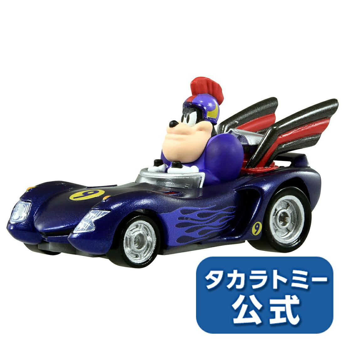 ミッキーマウスとロードレーサーズトミカMRR-04スーパー・クラッシャーピート【Disney_d】【180914dl】【endsale_18】