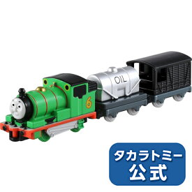 トーマストミカ No.138 きかんしゃパーシー