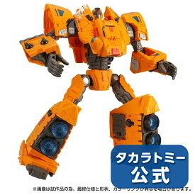 【国内:タカラトミーモール限定】トランスフォーマー キングダム KD EX-09 オートボットアーク