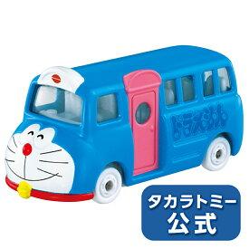 ドリームトミカ No.158 ドラえもん ラッピングバス