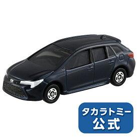 トミカ No.24 トヨタ カローラ ツーリング(箱)【トミカ】【本対象期間終了後、同一商品にて、スーパーDEALキャンペーンが継続実施されることがあります】