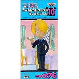 e291e1386db51  単品 サンジ □テレビアニメ ワンピース ワールドコレクタブルフィギュア vol.10